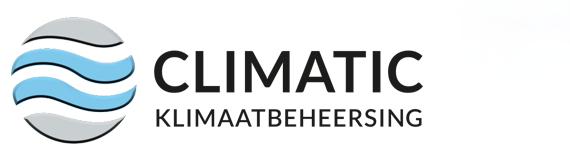 CLIMATIC LOGO
